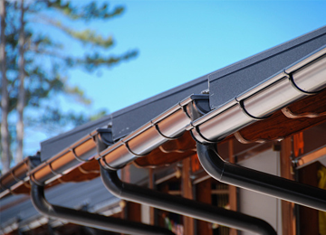 Roofing Example of Work